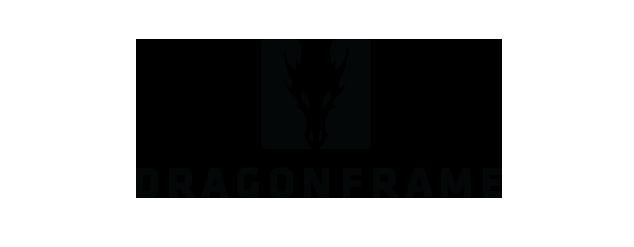 dragonframe logo - Dragon Frame