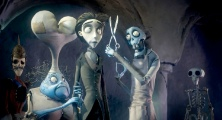 Tim Burton's Corpse Bride. Copyright Disney.