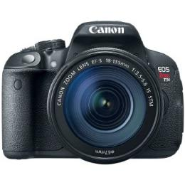 Canon EOS 700D Setup Instructions for Dragonframe