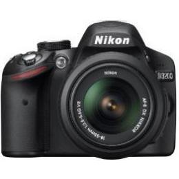 Nikon D3200 Setup Instructions For Dragonframe