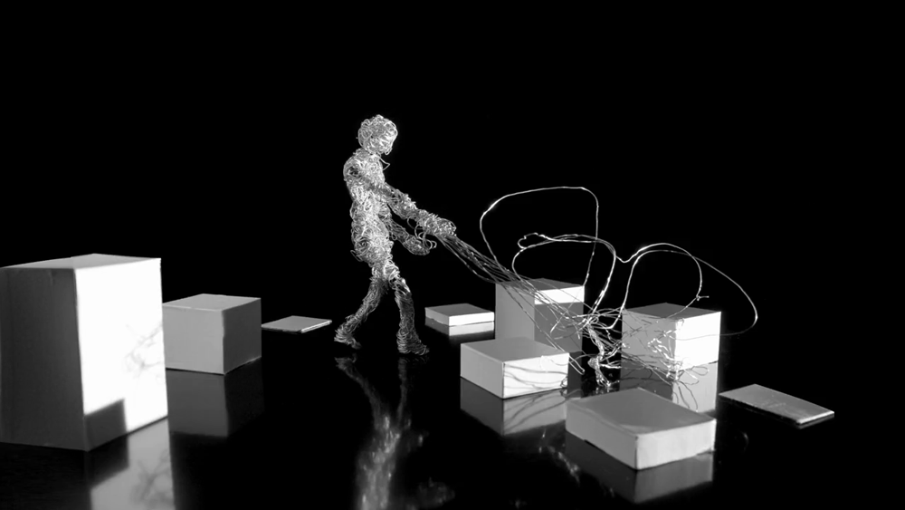 patator professor kliq plastic and flashing lights dragonframe. Black Bedroom Furniture Sets. Home Design Ideas